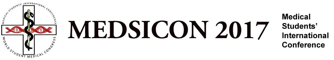 MEDSICON 2017